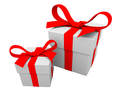 Free Of Cost Gifts for Your sites